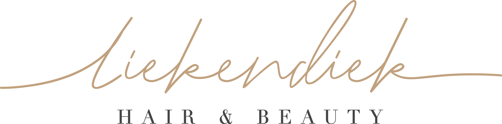 Liekendiek Hair & Beauty